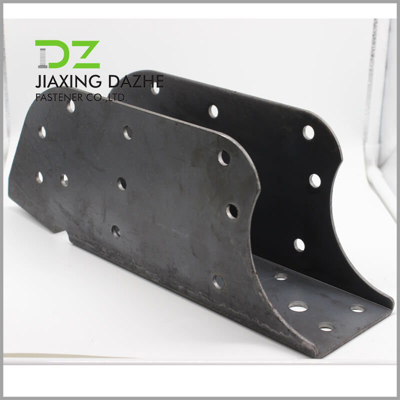 Metal Fabrication Factory Made Steel Stamping Part