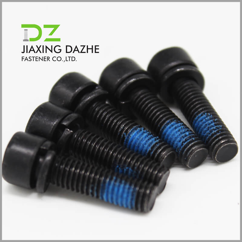 DIN912 Socket Cap Screw With Spring Washer